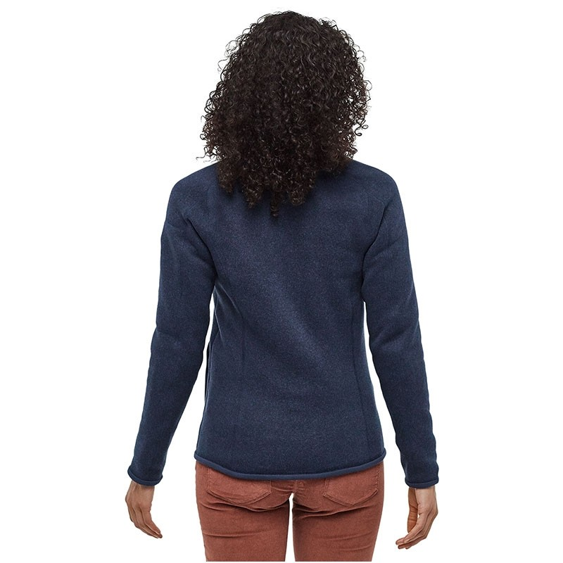 Patagonia Better Sweater Jacket - Women's - New Navy