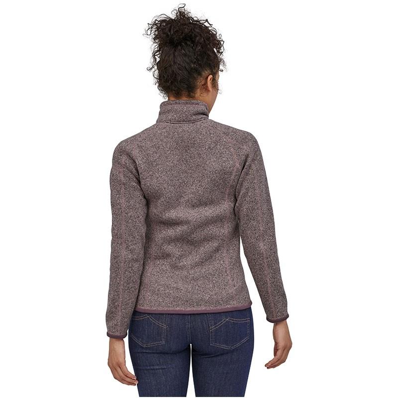 Patagonia Better Sweater Jacket - Women's - Hazy Purple