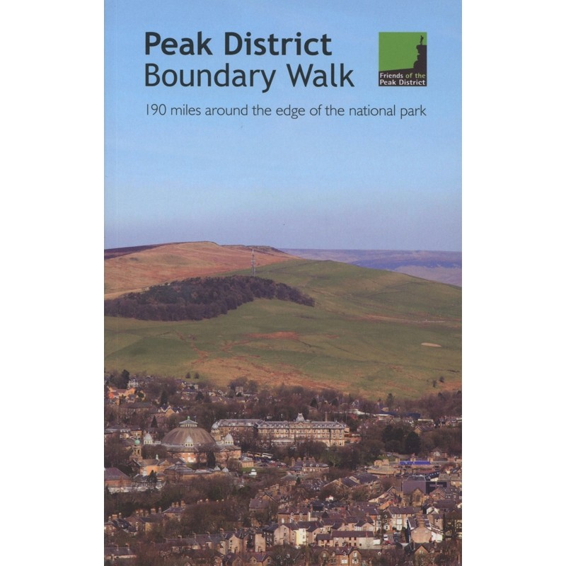 Peak District Boundary Walk