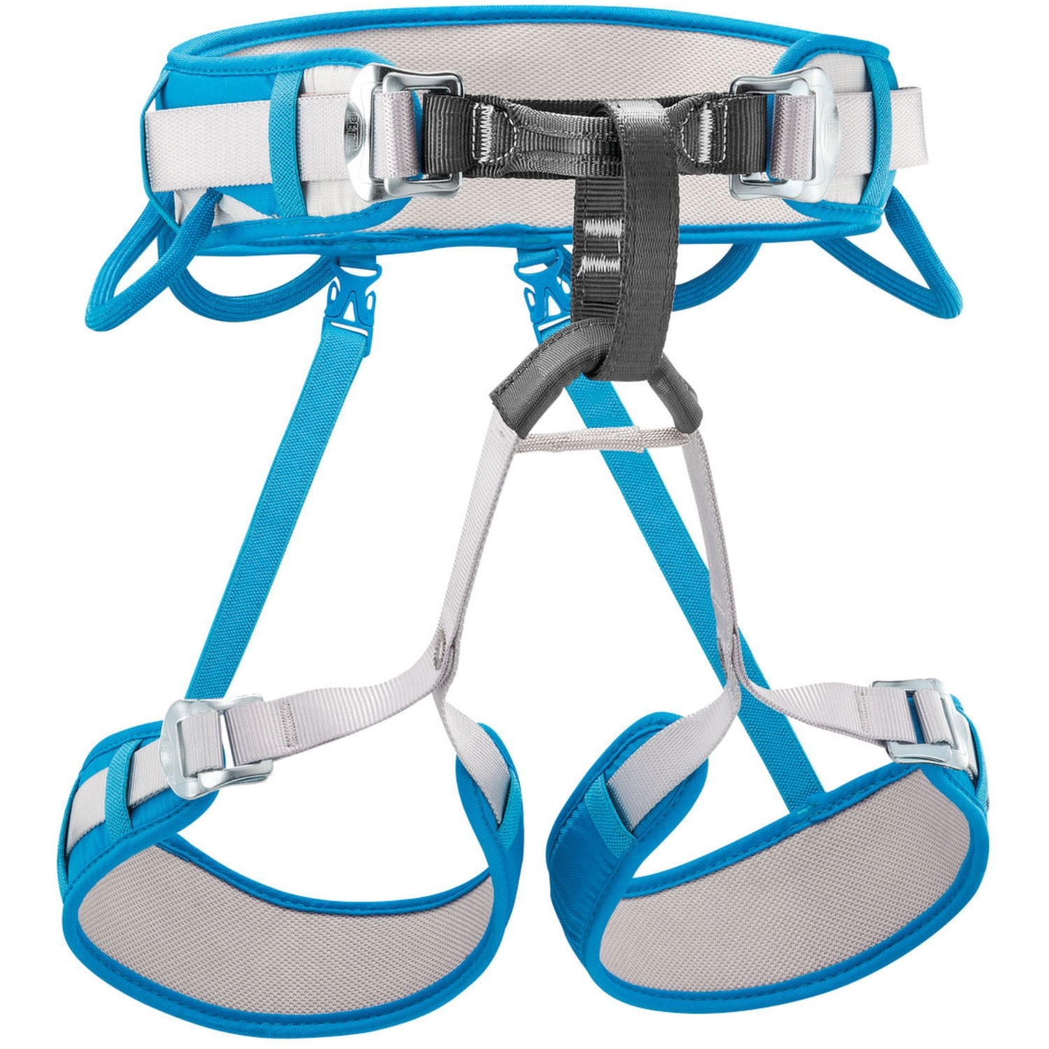 Petzl Corax Harness Methyl Blue