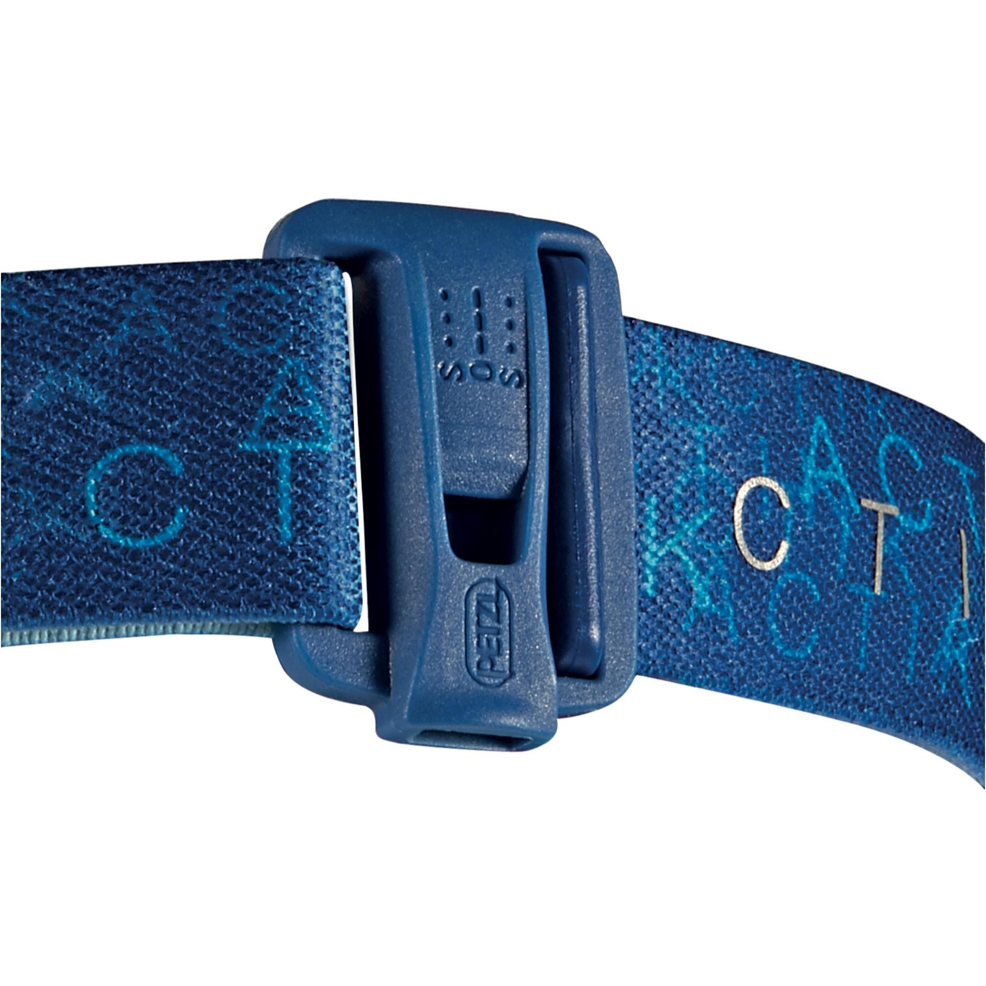 PETZL - Actik Headtorch - Blue
