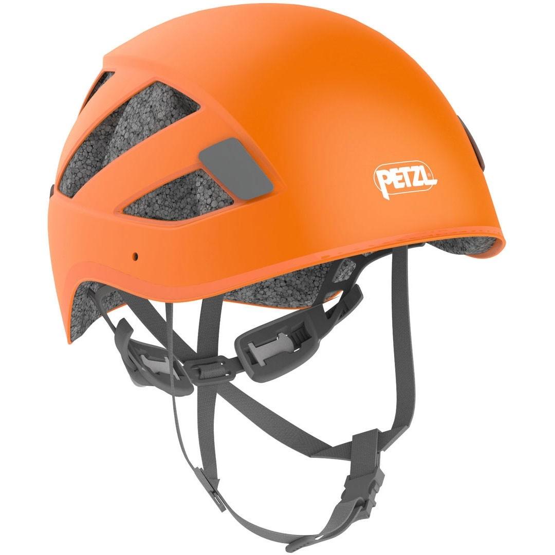Petzl Boreo Helmet - Orange