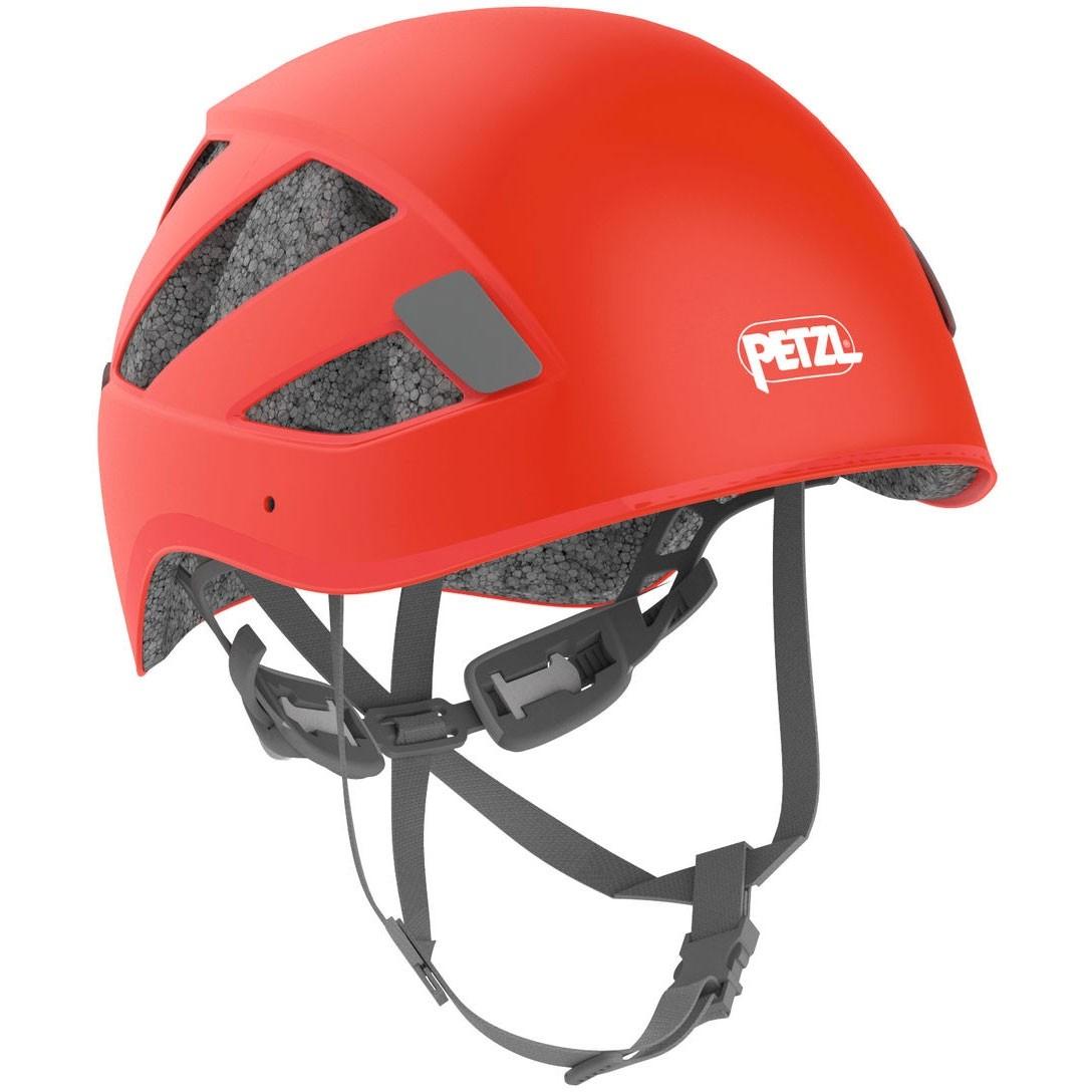 Petzl Boreo Helmet - Red