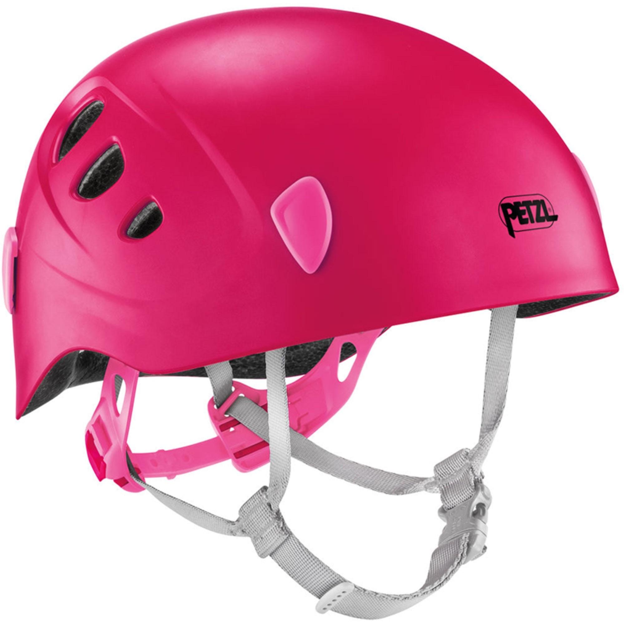 PETZL - Picchu Children's Multi-Sport Helmet - Raspberry