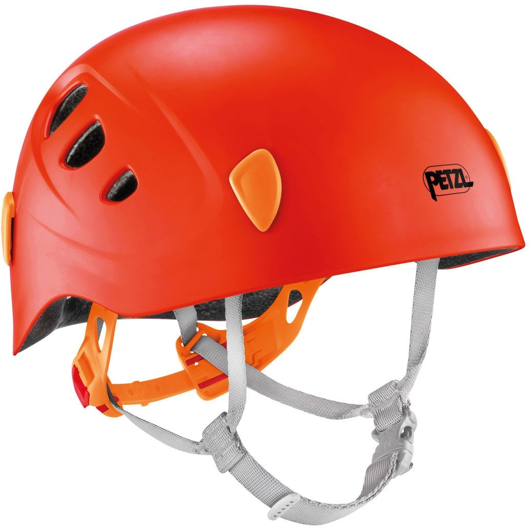 PETZL - Picchu Children's Multi-Sport Helmet - Coral