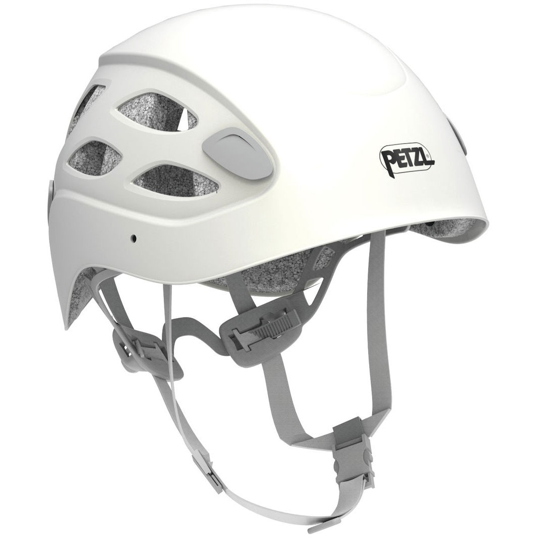 Petzl Borea Helmet - White