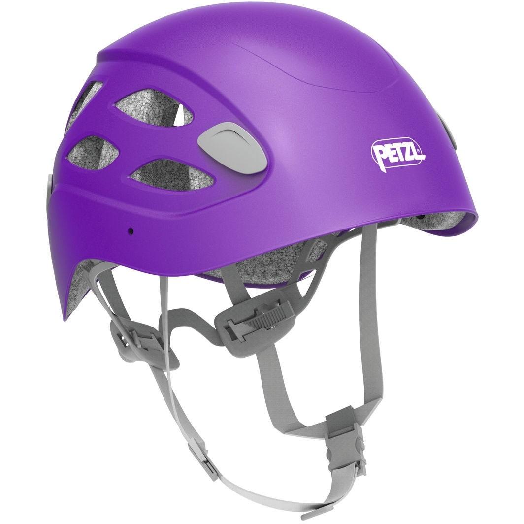 Petzl Borea Helmet - Purple