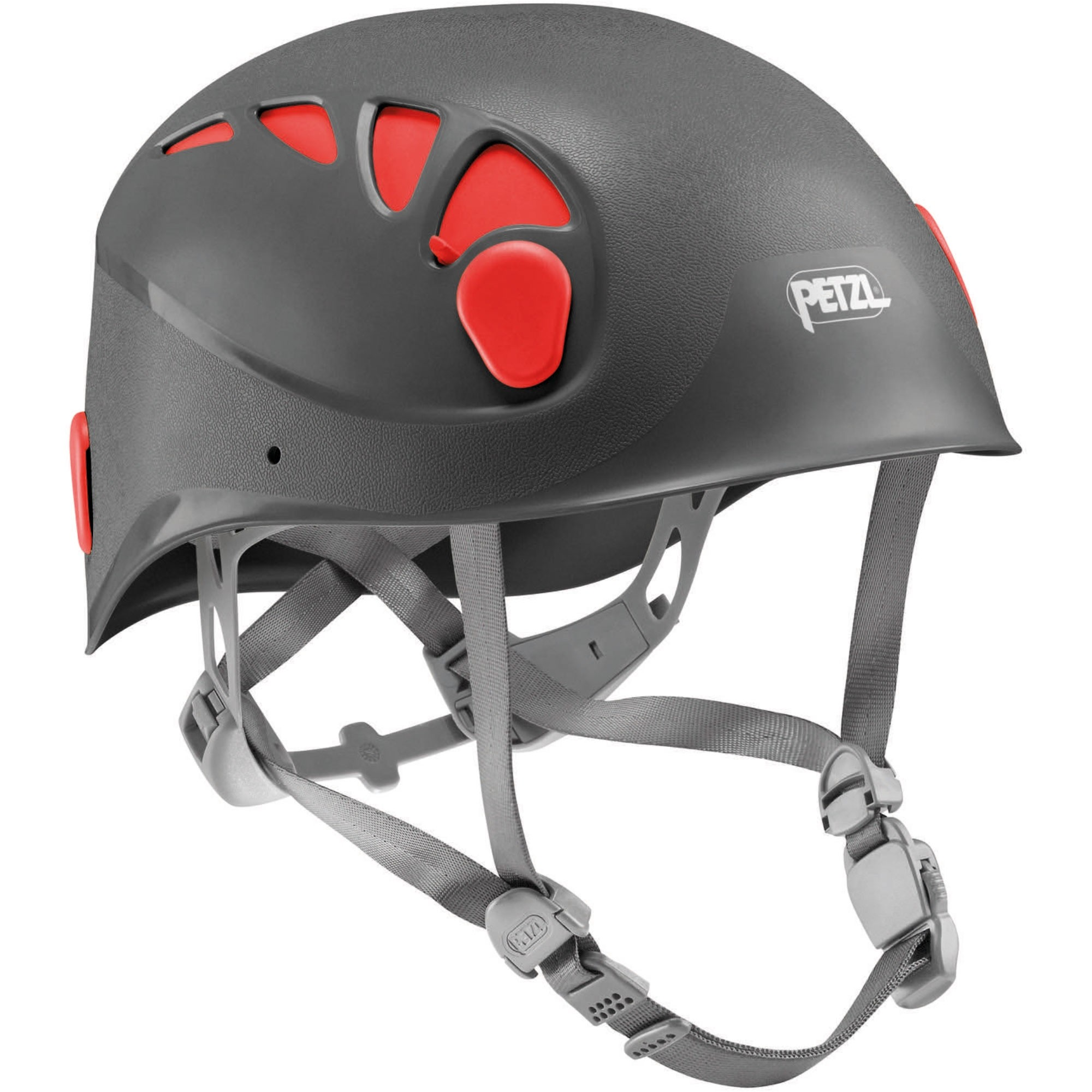 Petzl Elios Climbing Helmet - Grey