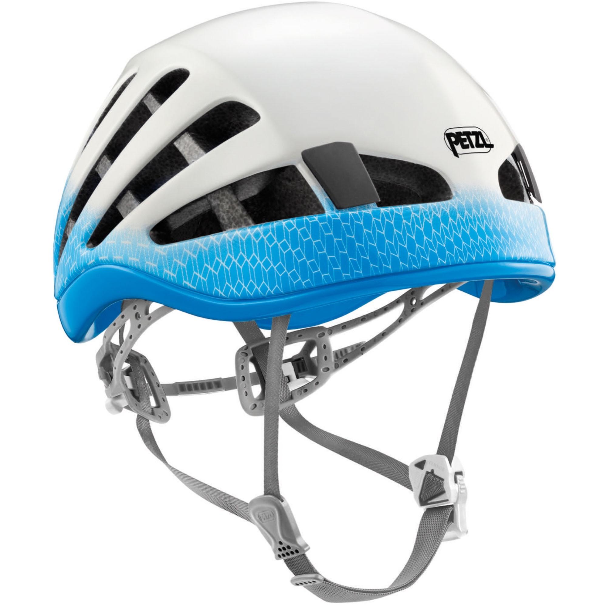 Petzl Meteor Climbing Helmet - Blue