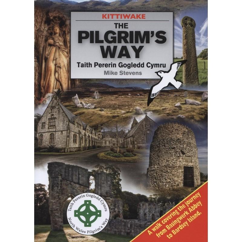 The Pilgrims Way by Kittiwake