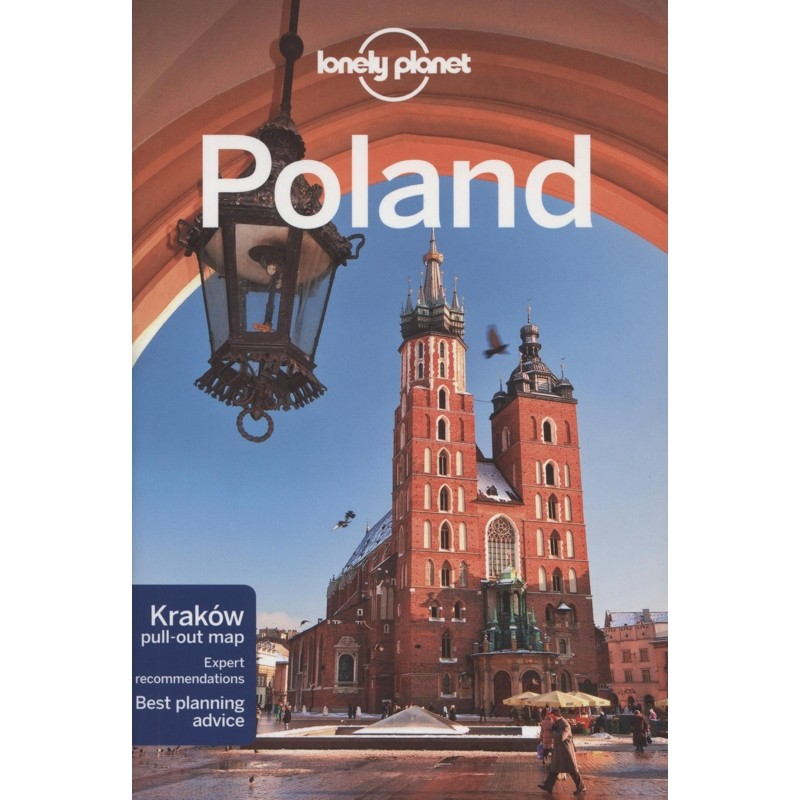 Poland: Lonely Planet Travel Guide