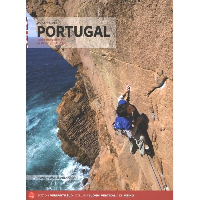 Portugal Rock Climbs: Versante Sud
