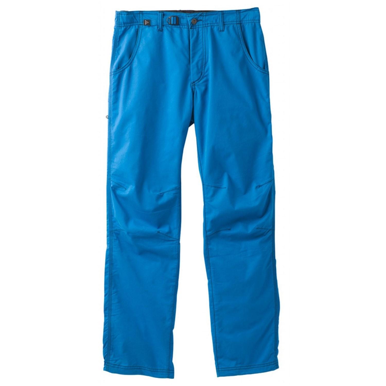 Prana Ecliptic Pant - Vortex Blue