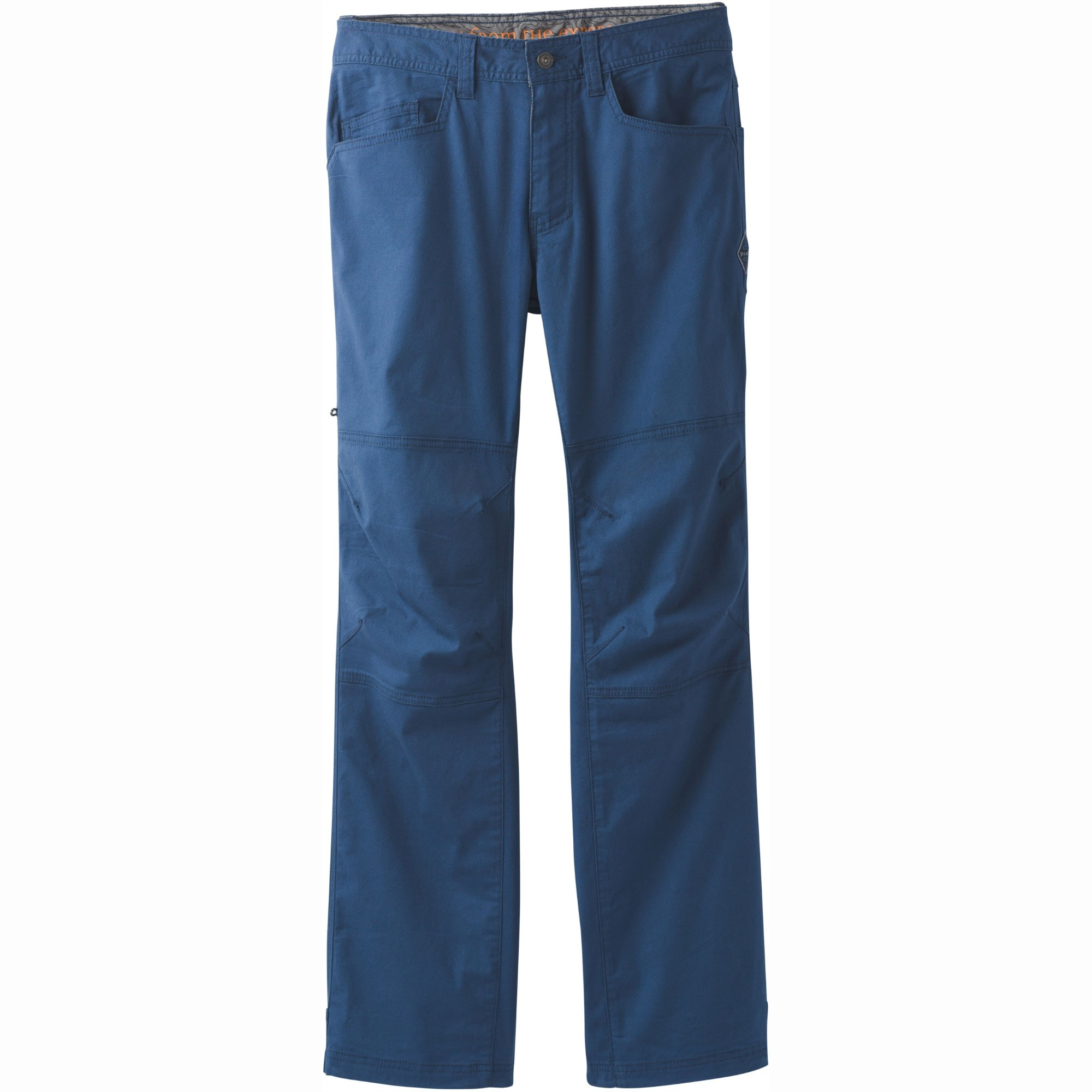 PrAna Goldrush Climbing Pants - Equinox Blue