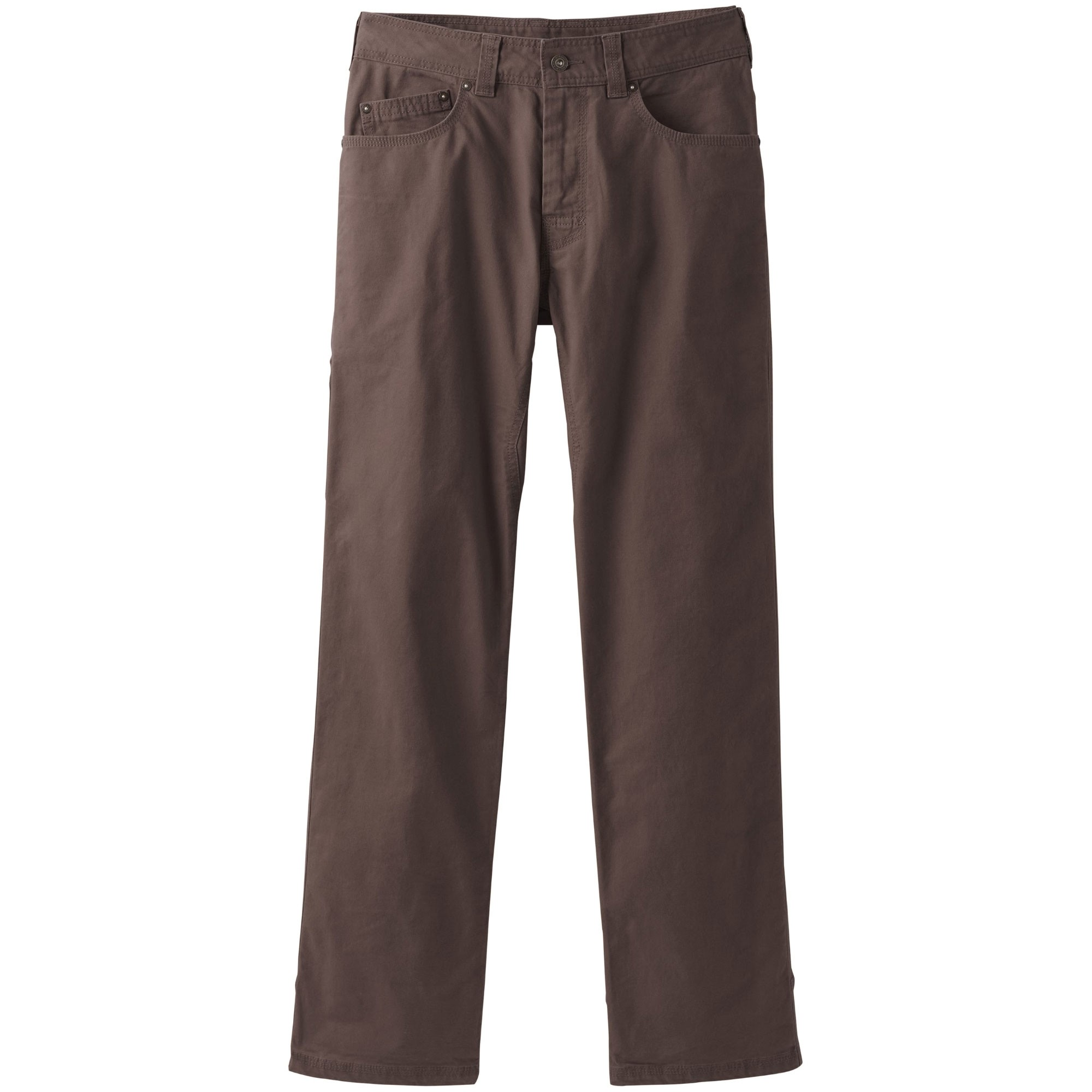 PrAna Bronson Pants - Acacia Brown