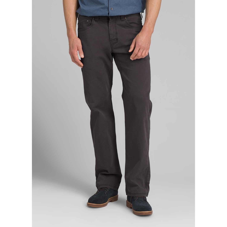 Prana Bronson Pants - Men's - Charcoal