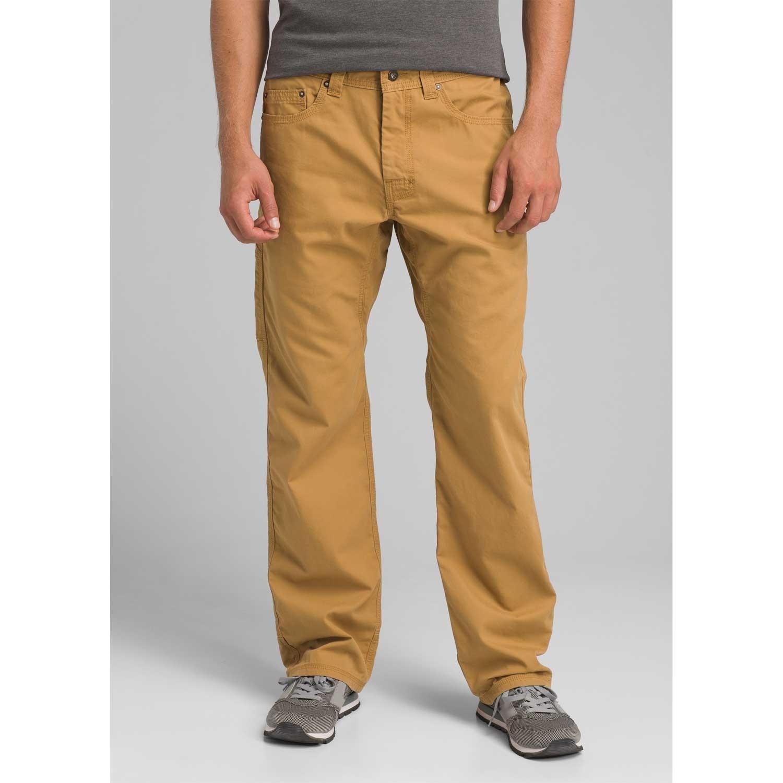 Prana Bronson Pants - Men's - Embark Brown