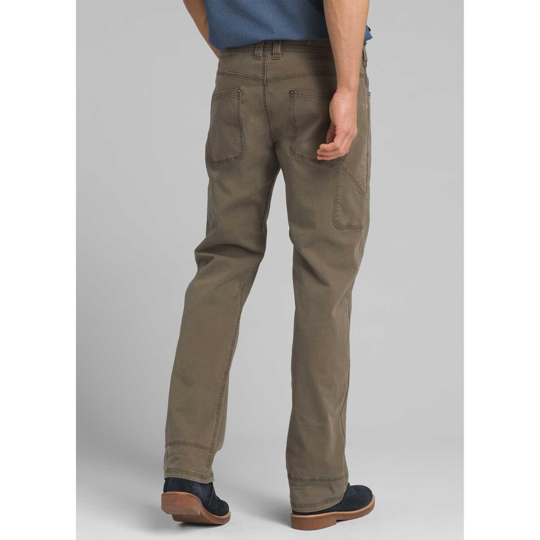Prana Bronson Pants - Men's - Mud