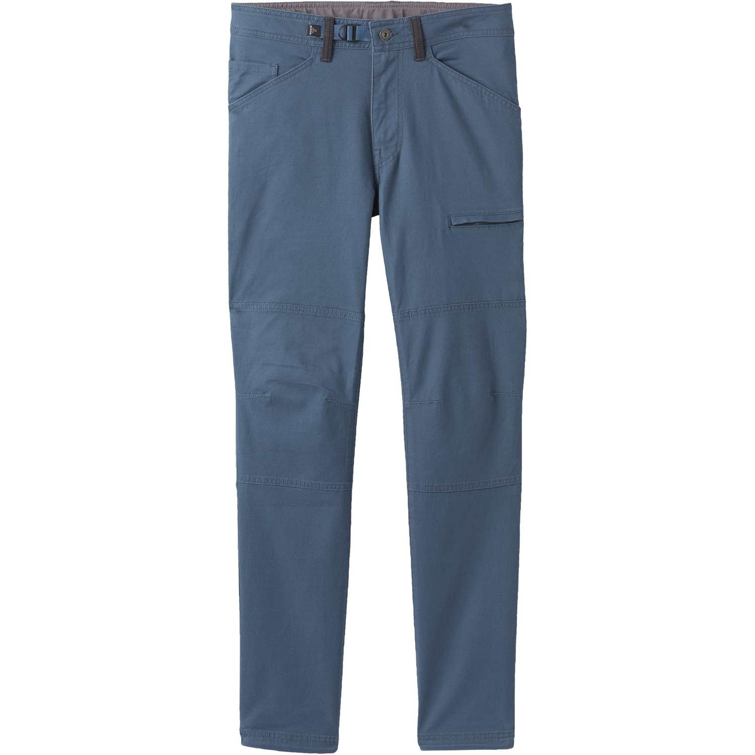 Prana Kragg Pant - Men's - Nickel