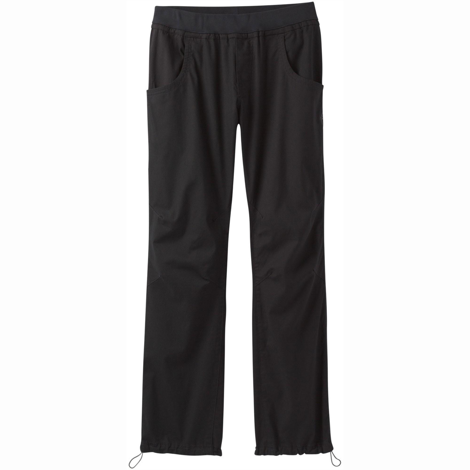PrAna Zander Climbing Pants - Black