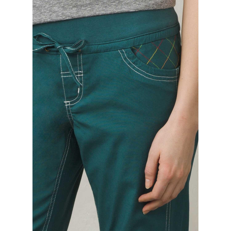 PrAna Avril Pants - Women's - Deep Balsam