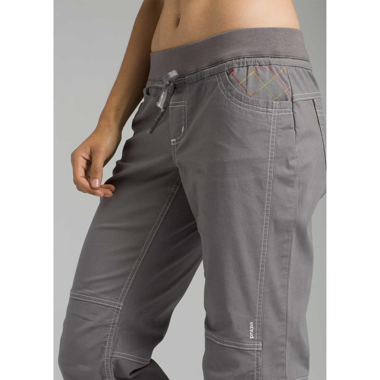 PrAna Avril Pants - Women's - Gravel