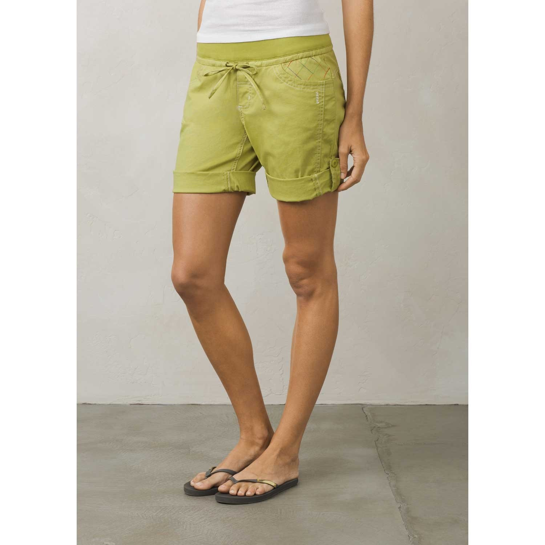 Prana Avril Shorts - Women's - Pear