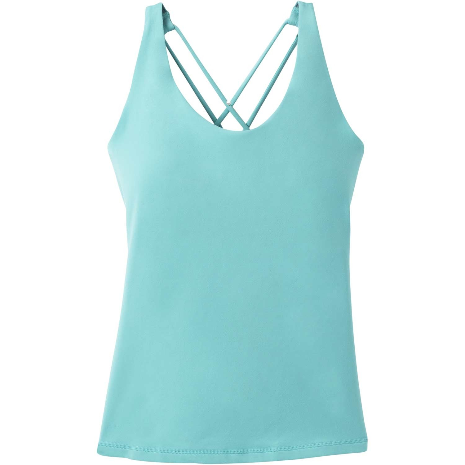 Prana Everyday Top - Women's - Light Azurite