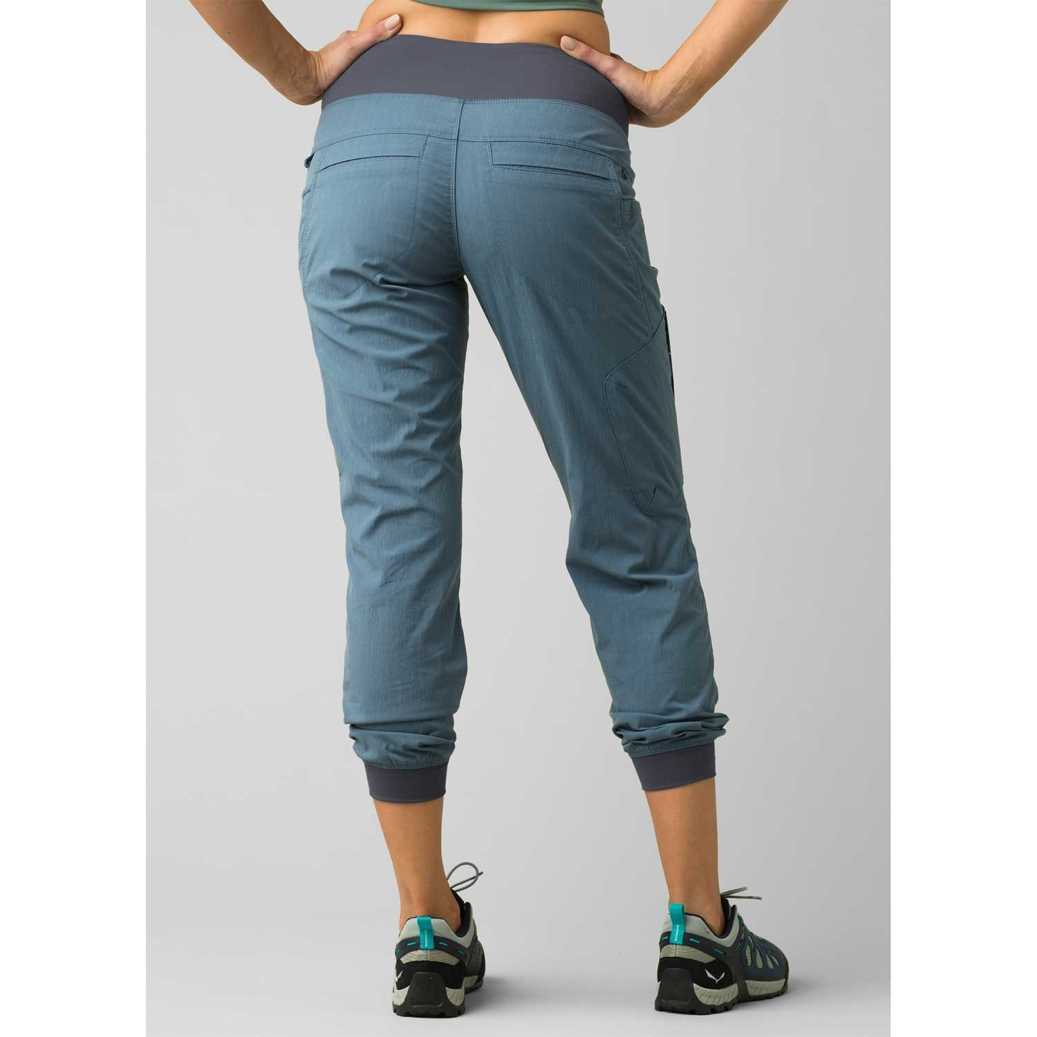 Prana Kanab Pant - Women's - Nickel
