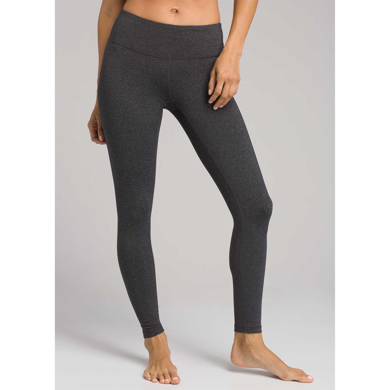 Prana Pillar Legging - Women's - Charcoal Heather