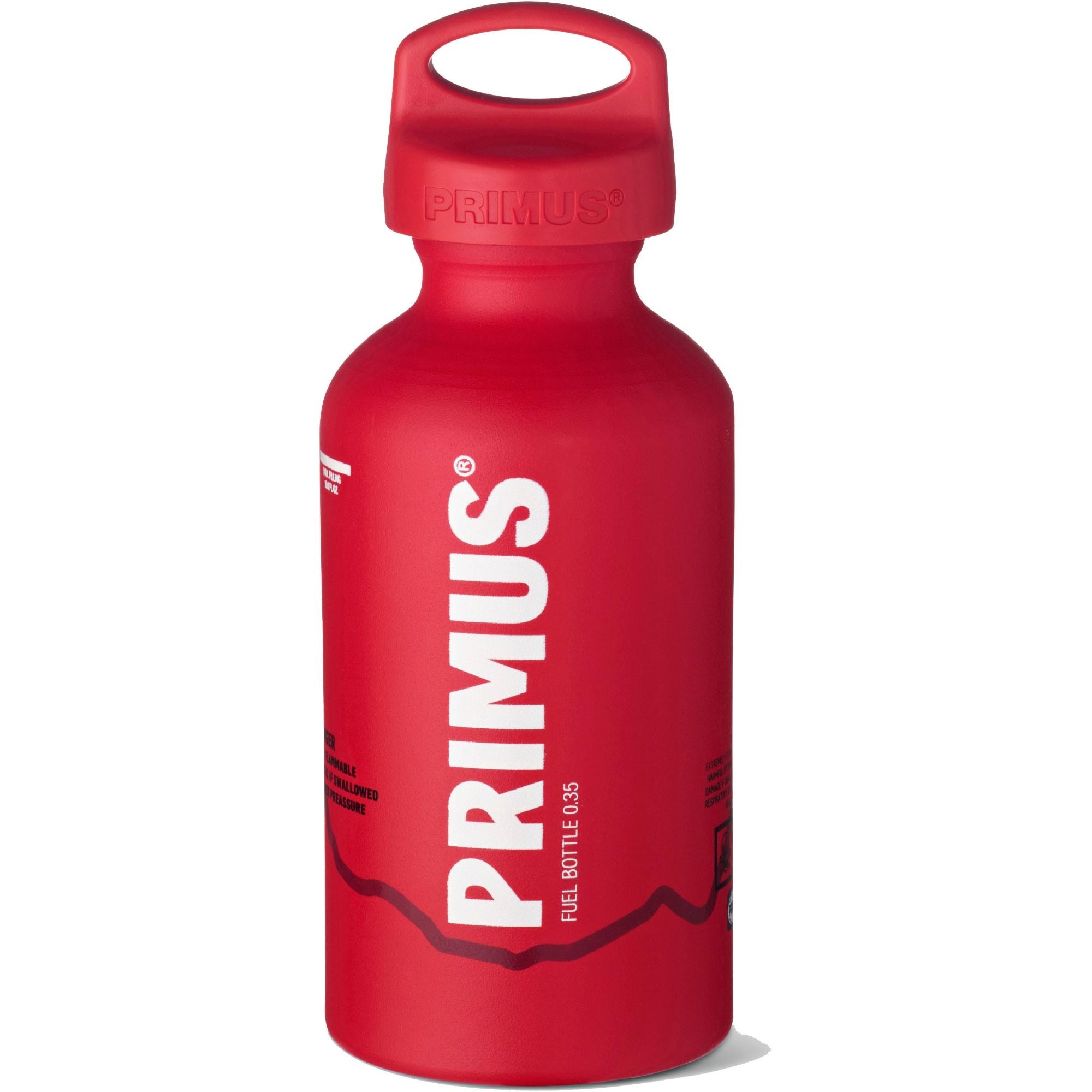 Primus Fuel Bottle with Child-Proof Cap - 0.35L