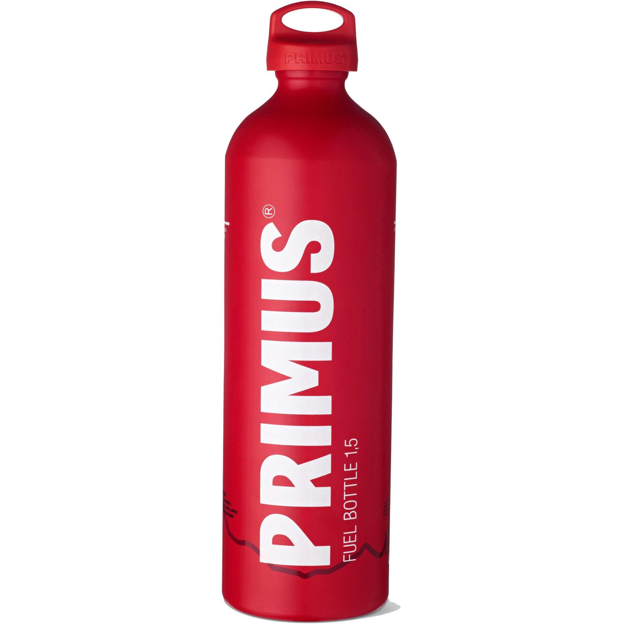 Primus Fuel Bottle with Child-Proof Cap - 1.5L
