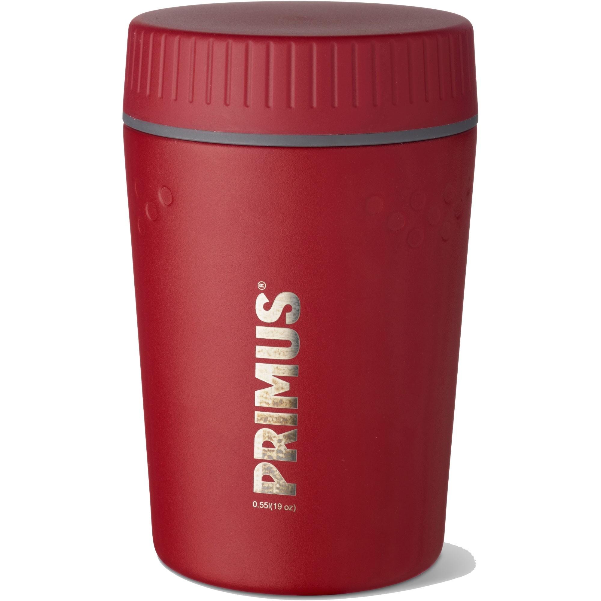 Primus Trailbreak Lunch Jug - Red