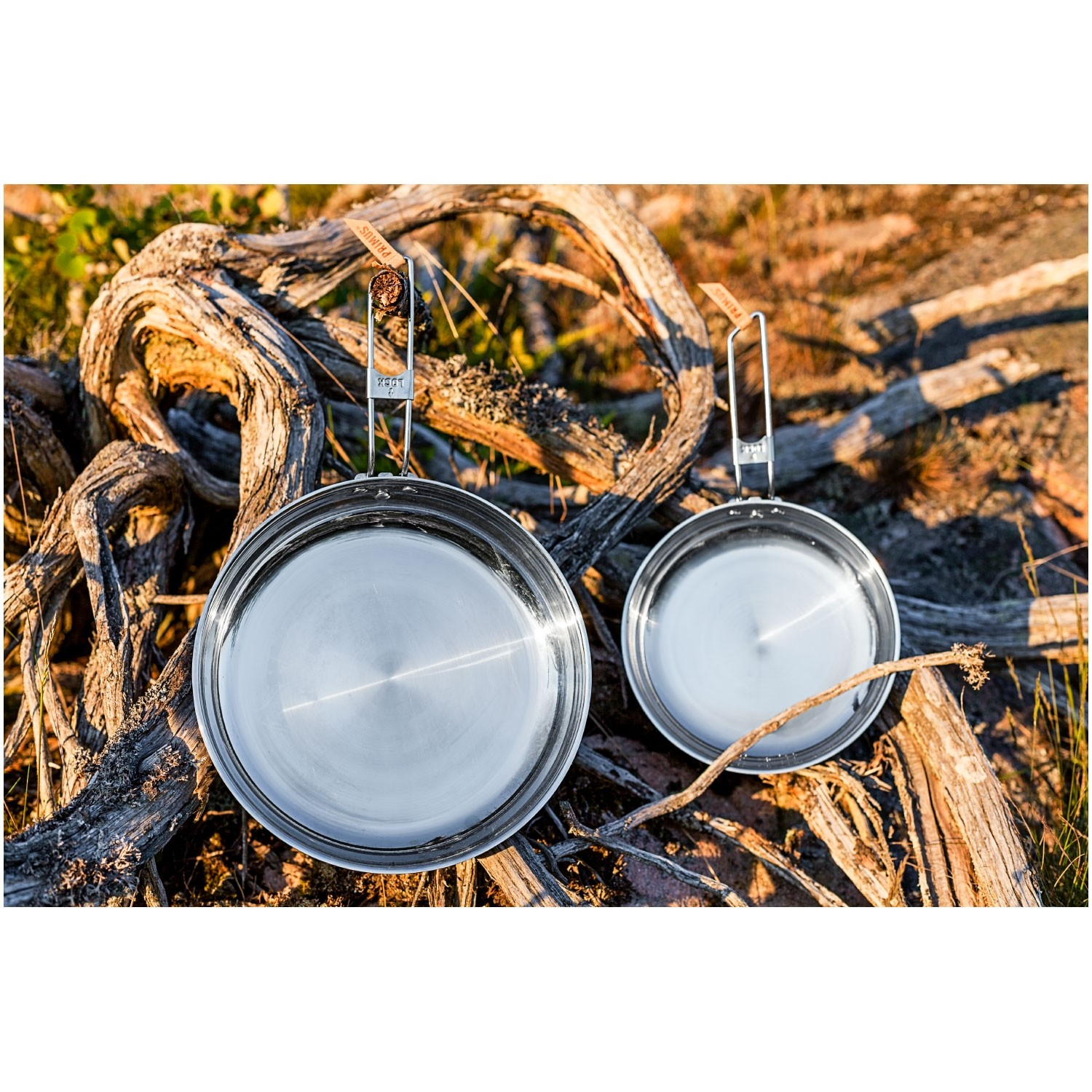 Primus Campfire Frying Pan