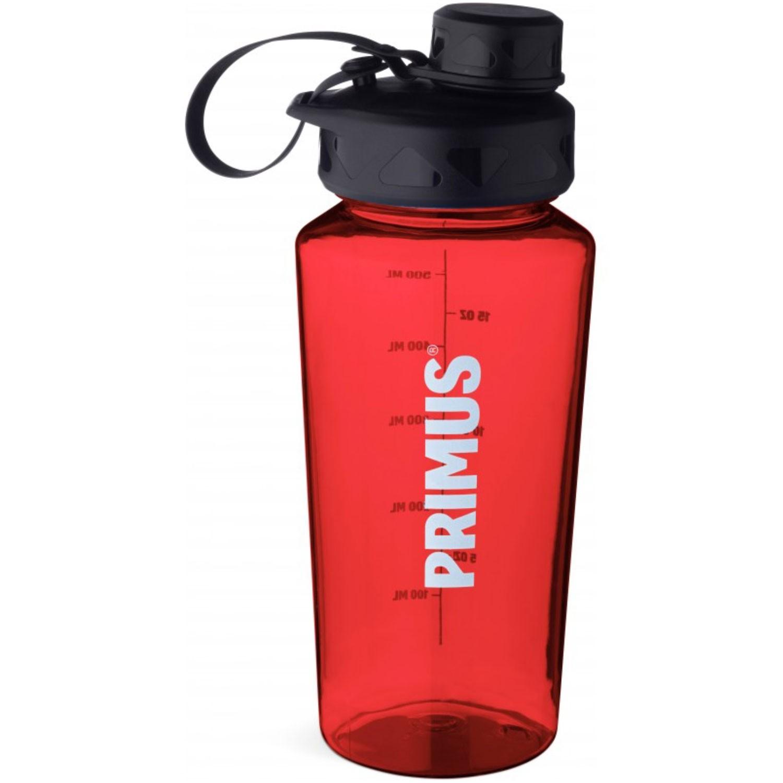 Primus TrailBottle Tritan 0.6L - Barn Red