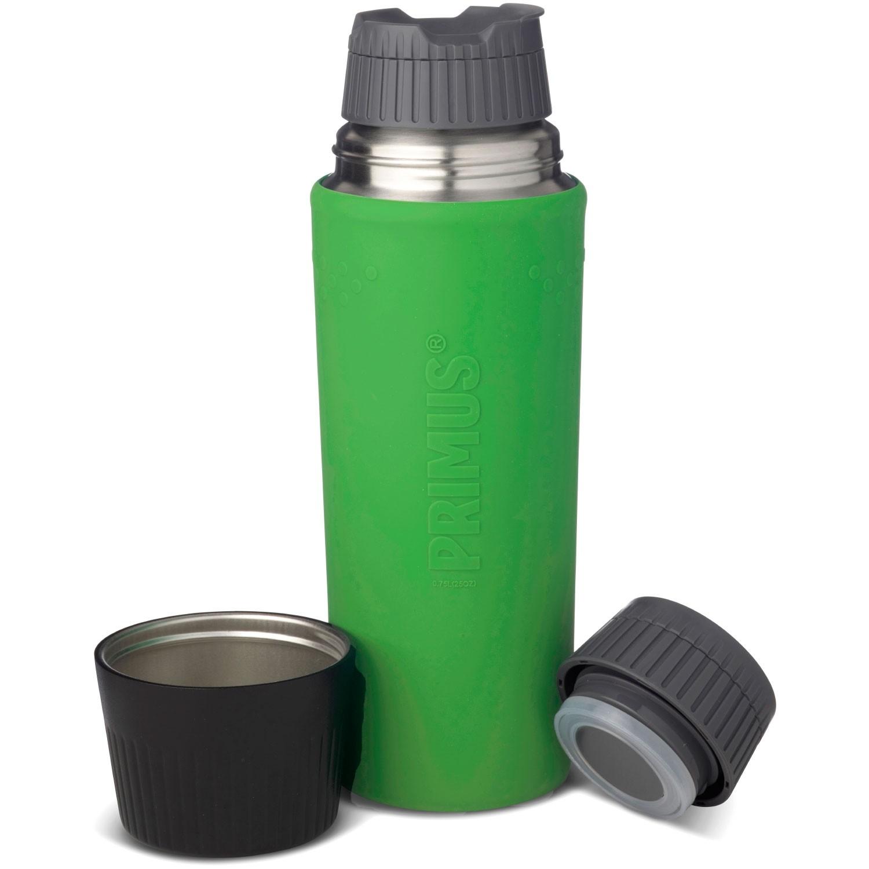 Primus Trailbreak EX 0.75 Litre Vacuum Flask - Moss