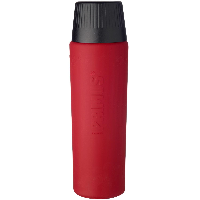 Primus Trailbreak EX Vacuum Flask 1L - Barn Red