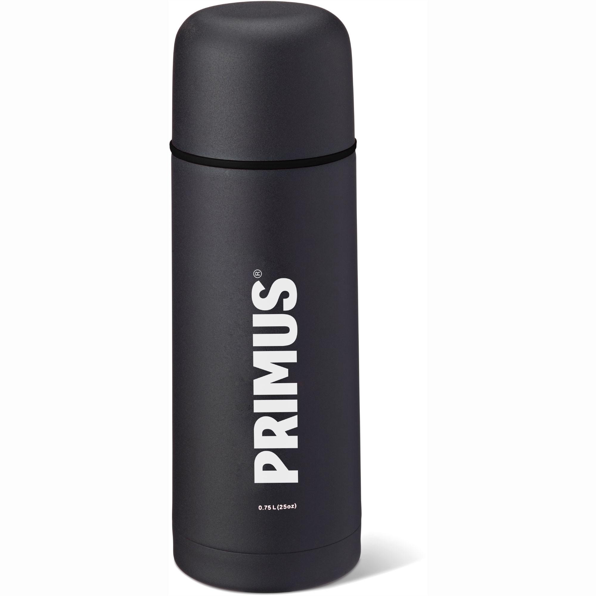 Primus Vacuum Bottle 0.75L - Black