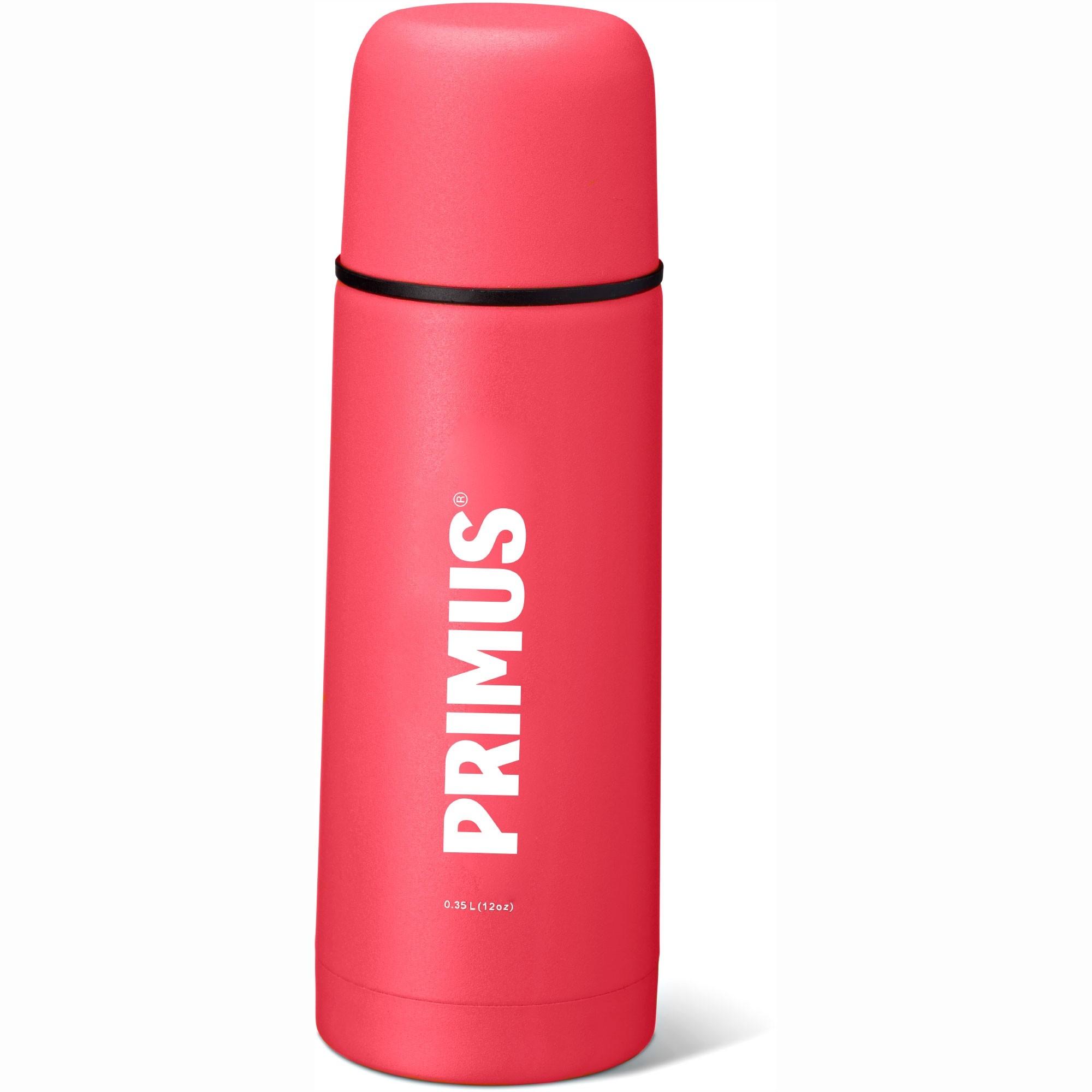 Primus Vacuum Bottle 0.35L - Melon Pink