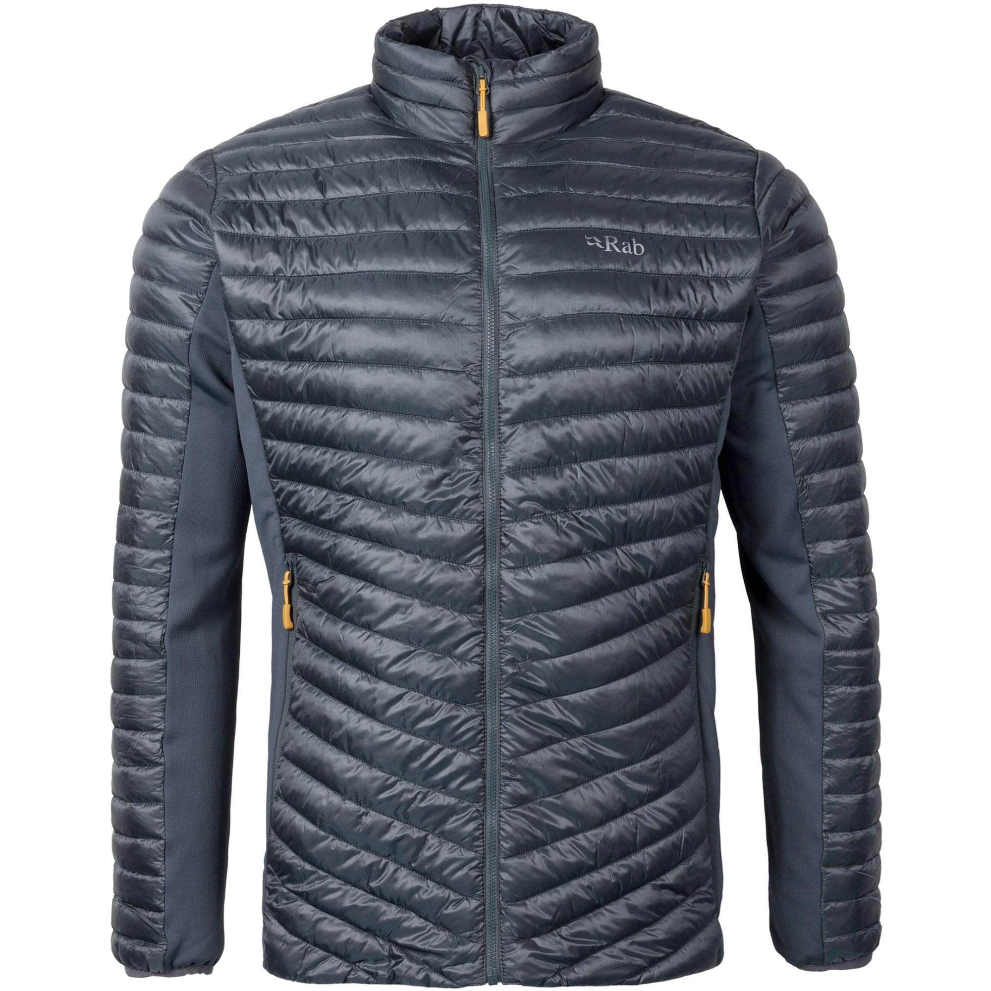 Rab Cirrus Flex Jacket - Steel