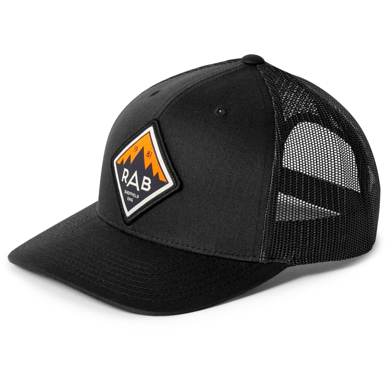 Rab Freight Cap - Black Fuel