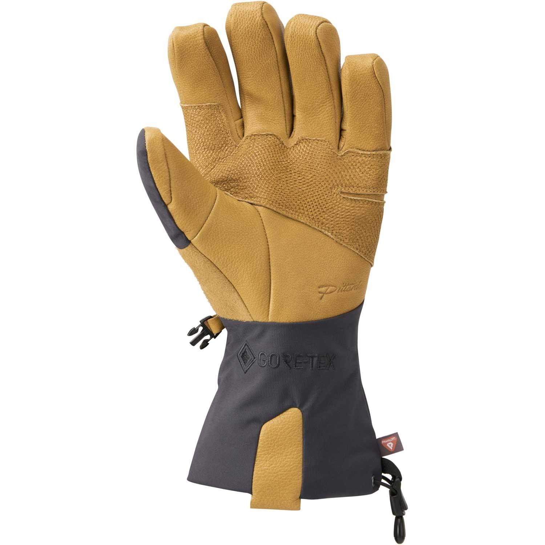 Rab Guide 2 GTX Glove - Steel
