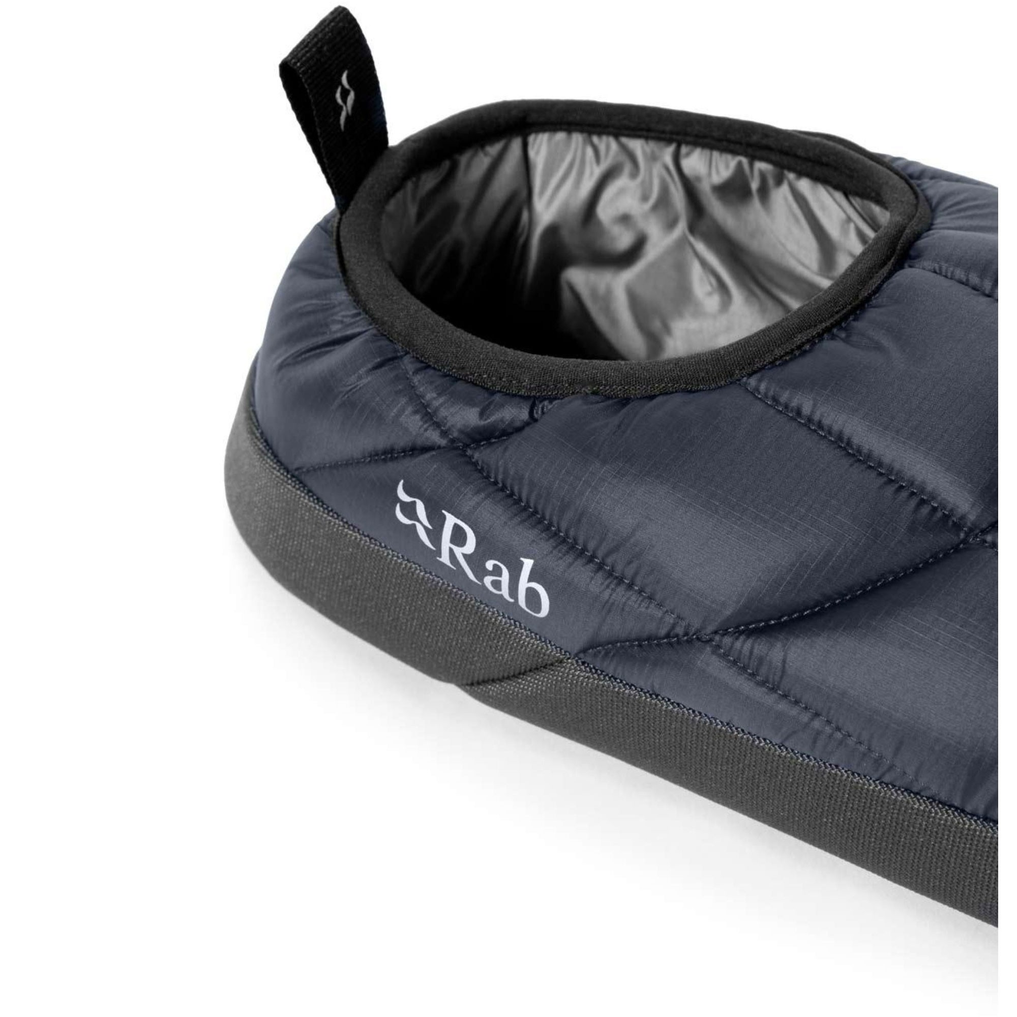 Rab Hut Slippers - Beluga
