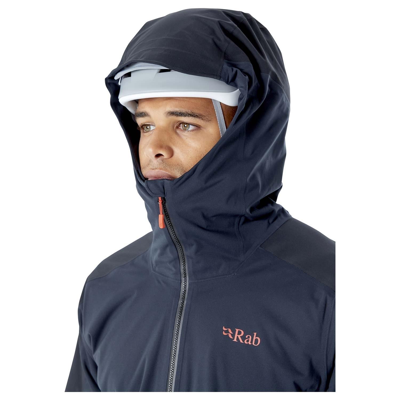 Rab Kinetic Alpine 2.0 Waterproof Jacket - Men's