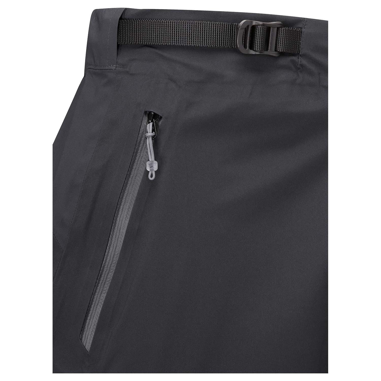 Rab Kinetic Alpine 2.0 Waterproof Pant - Men's - Black
