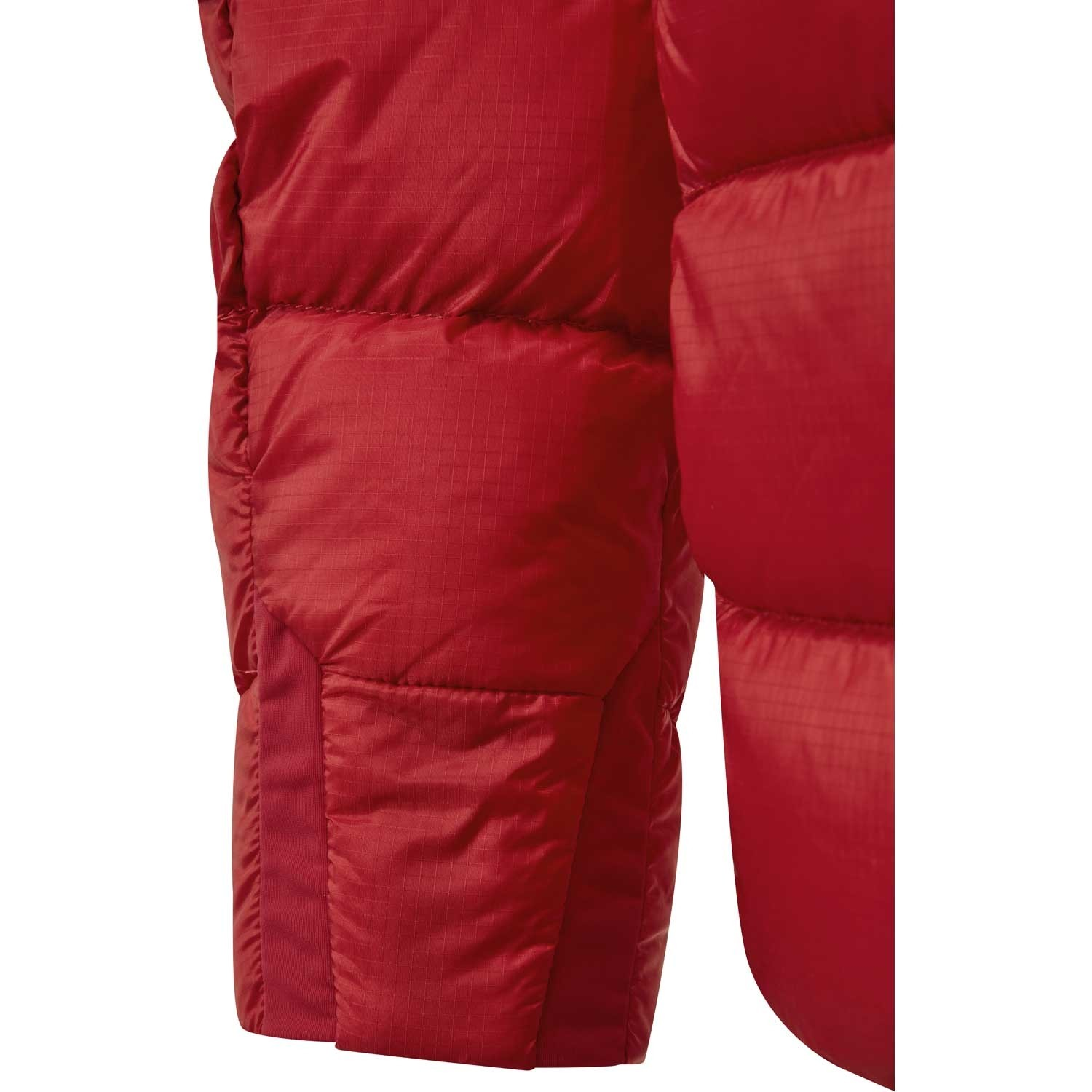 Electron Pro Down Jacket - Men's - Ascent Red