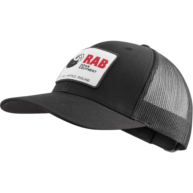 Rab Freight Cap - Black