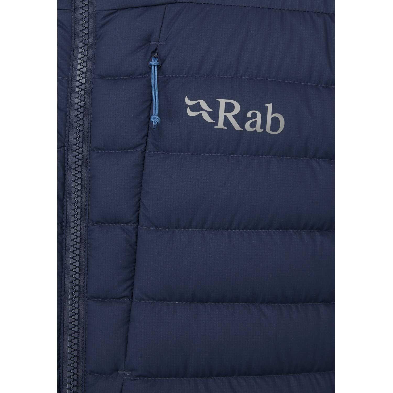 Rab Infinity Microlight Jacket - Men's - Deep Ink