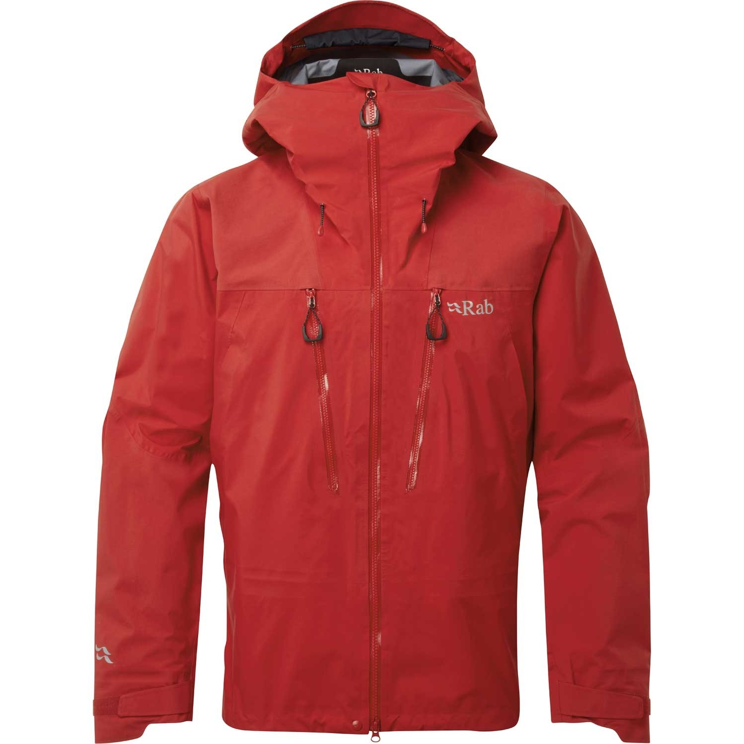 Rab Latok GTX Waterproof Jacket - Men's - Ascent Red
