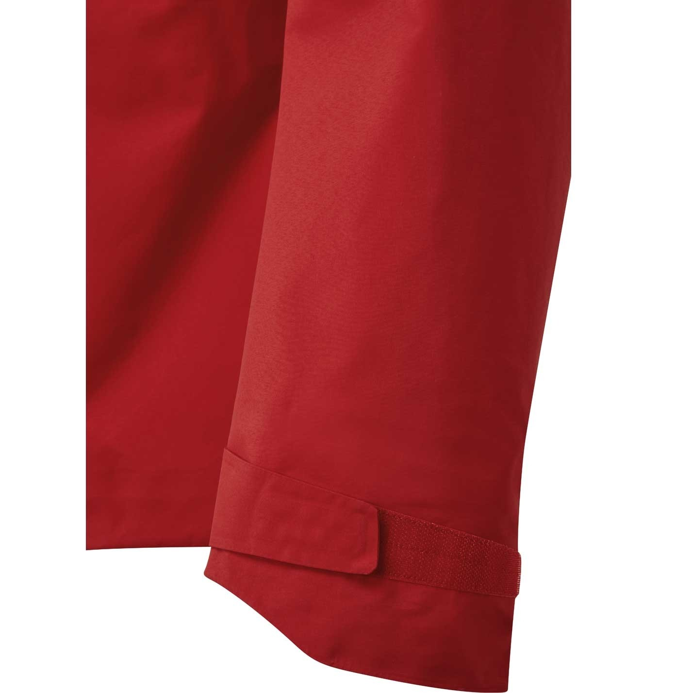 Rab Muztag GTX Waterproof Jacket - Men's - Ascent Red